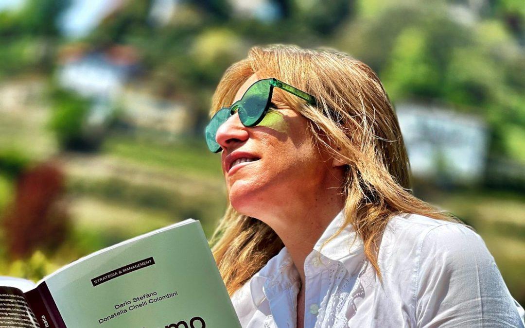 Il turismo enogastronomico italiano: Intervista a Roberta Garibaldi